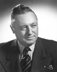 Harry Darby